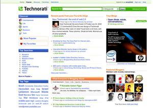 New_technorati